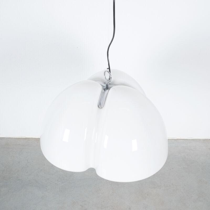 Tricena Ingo Maurer Lucite Lamp 04