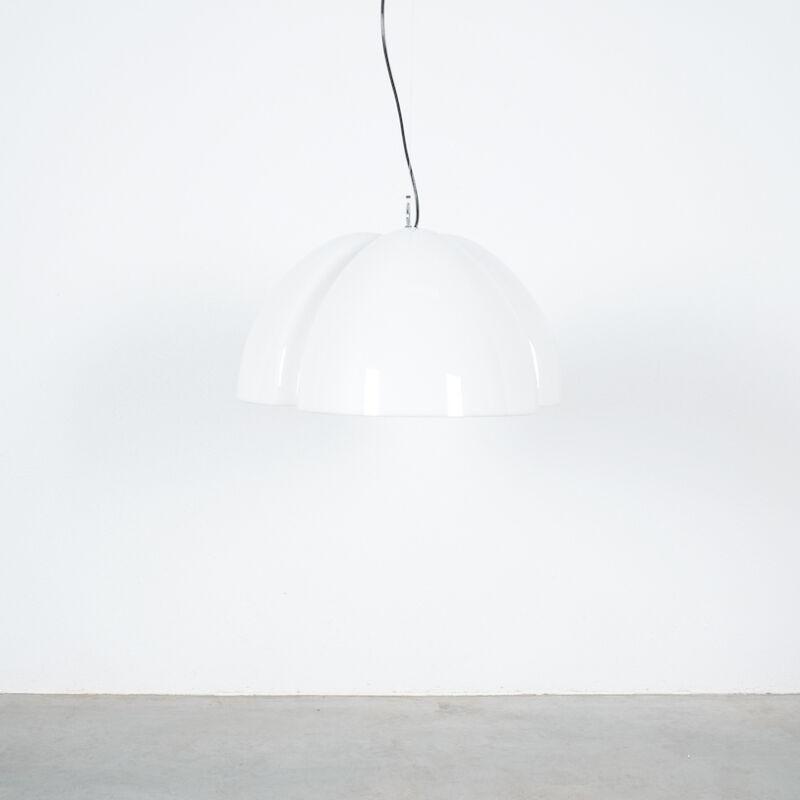 Tricena Ingo Maurer Lucite Lamp 06