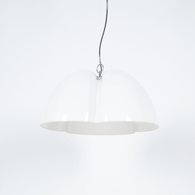 Tricena Ingo Maurer Lucite Lamp 08