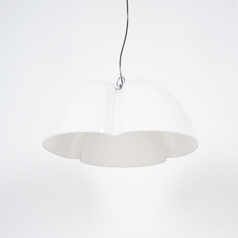 Tricena Ingo Maurer Lucite Lamp 10