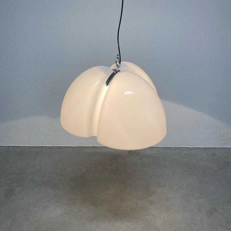 Tricena Ingo Maurer Lucite Lamp 12