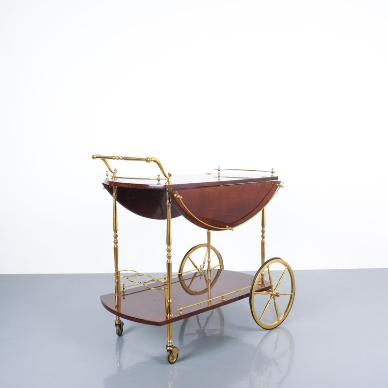 aldo tura bar cart brown_05