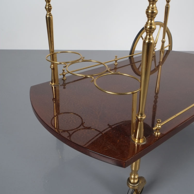 aldo tura bar cart brown_07