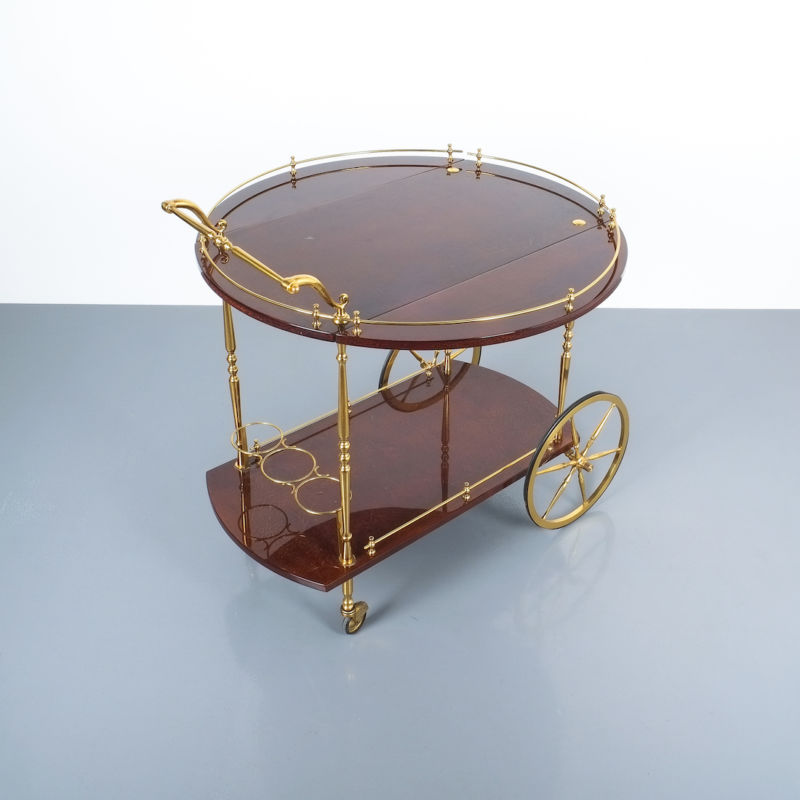 aldo tura bar cart brown_09