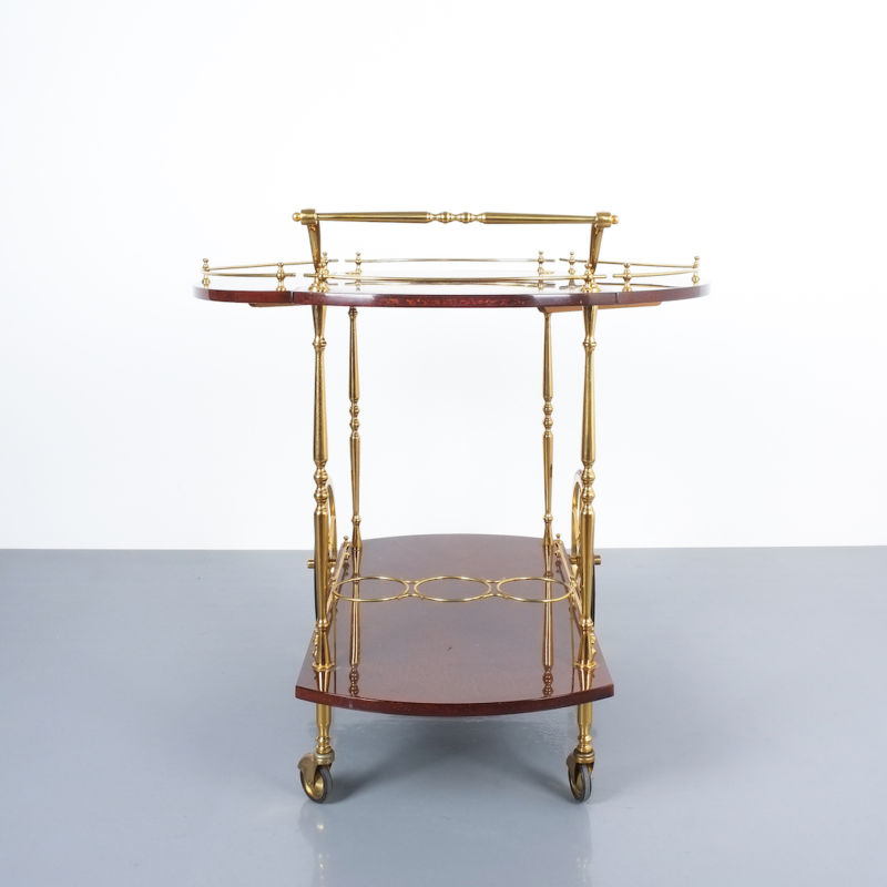 aldo tura bar cart brown_14