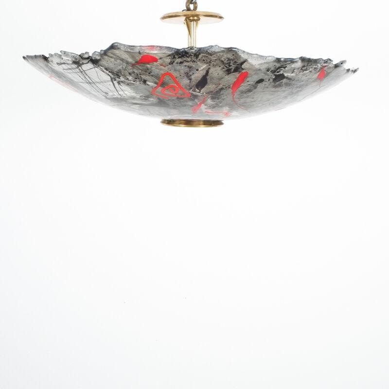 Artisan Murano Flush Mount 07