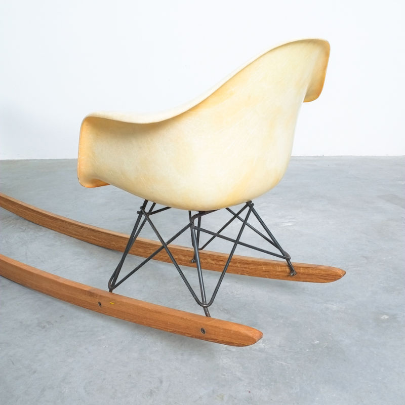 Bert Loeschner Relation Eames Chairs 09
