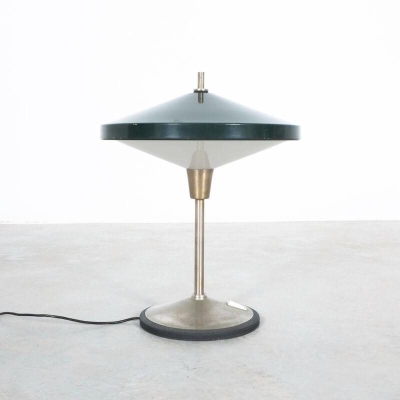 Bruno Gatta Table Lamp 04