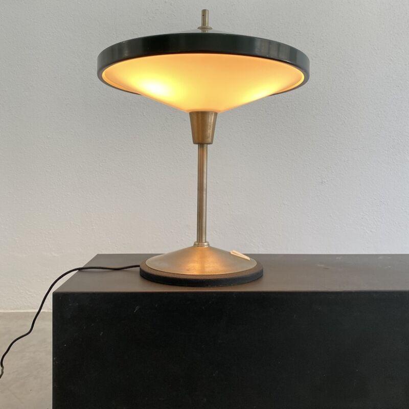 Bruno Gatta Table Lamp 08