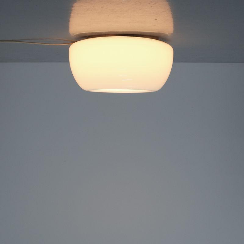 castiglioni flush mounts lamp_09