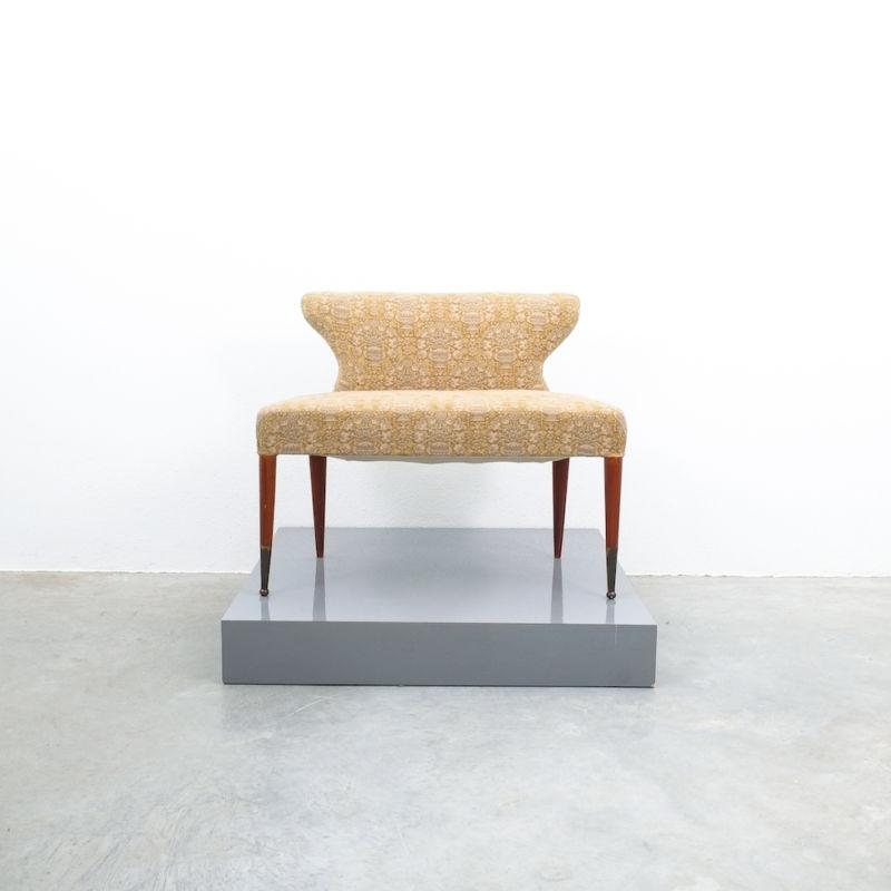 Cesare Lacca Small Sofa Setee 01