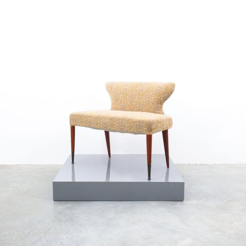 Cesare Lacca Small Sofa Settee 02