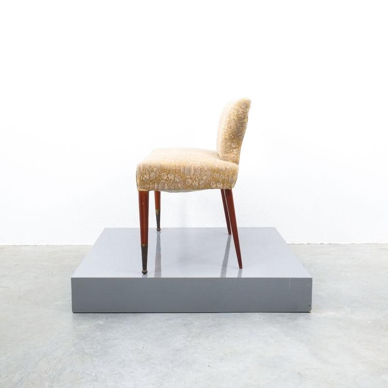 Cesare Lacca Small Sofa Settee 03