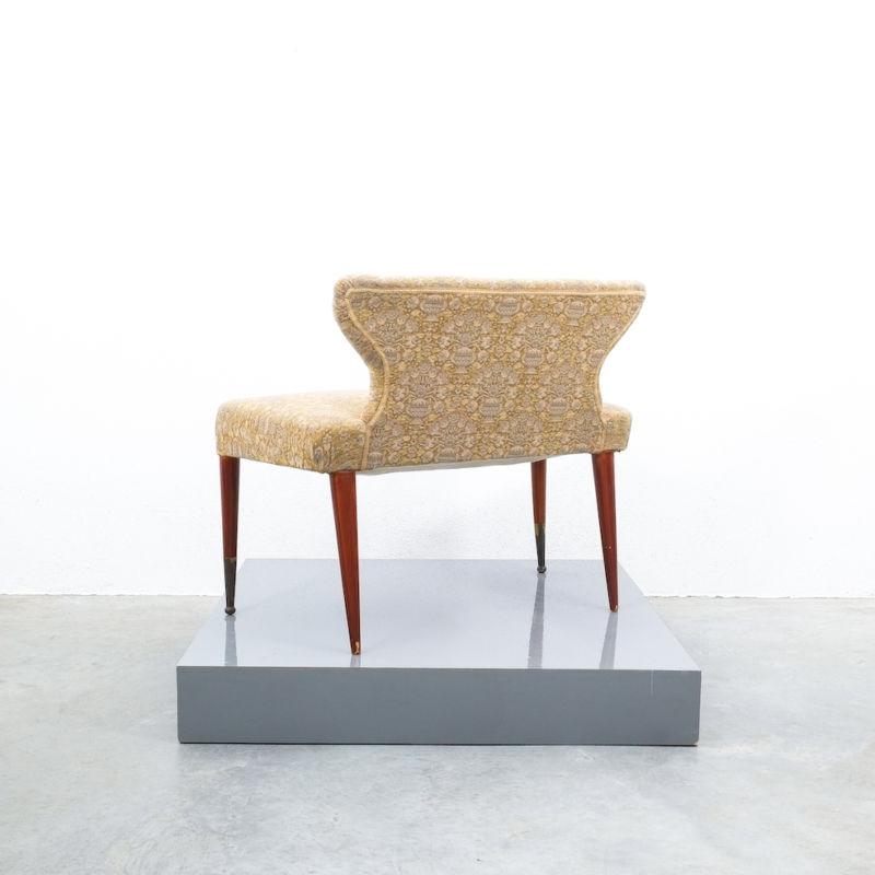 Cesare Lacca Small Sofa Settee 04