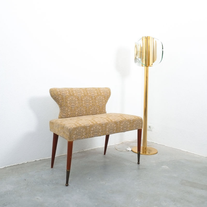 Cesare Lacca Small Sofa Settee 07