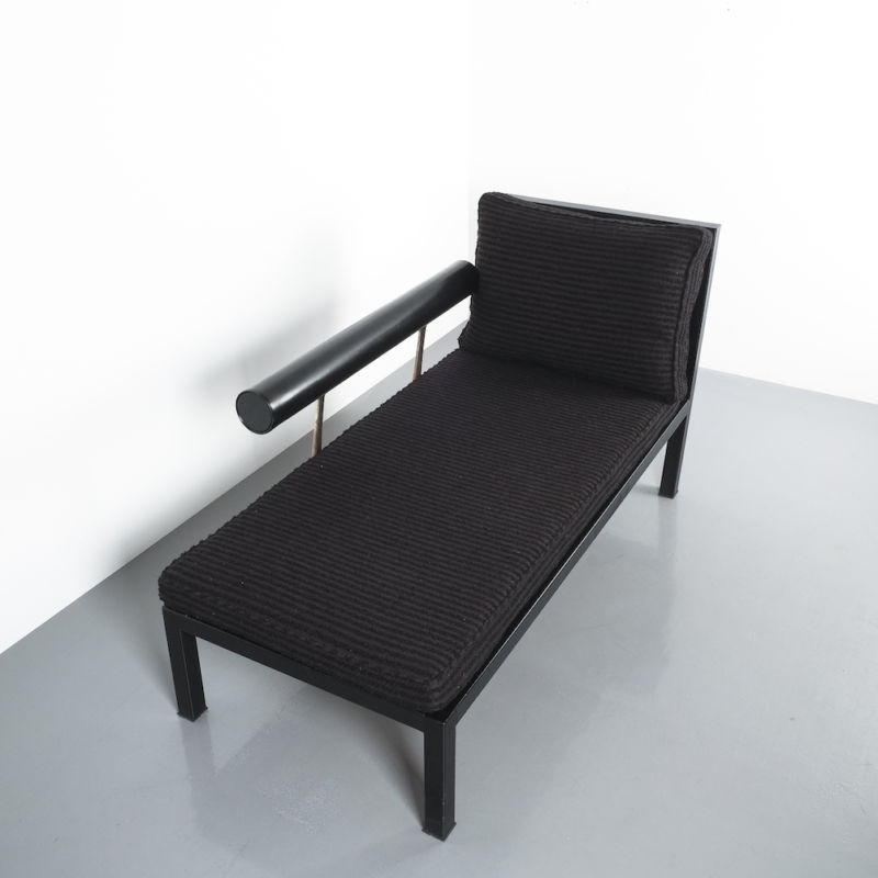 Citterio Sitty Chaiselongue Sofa 05
