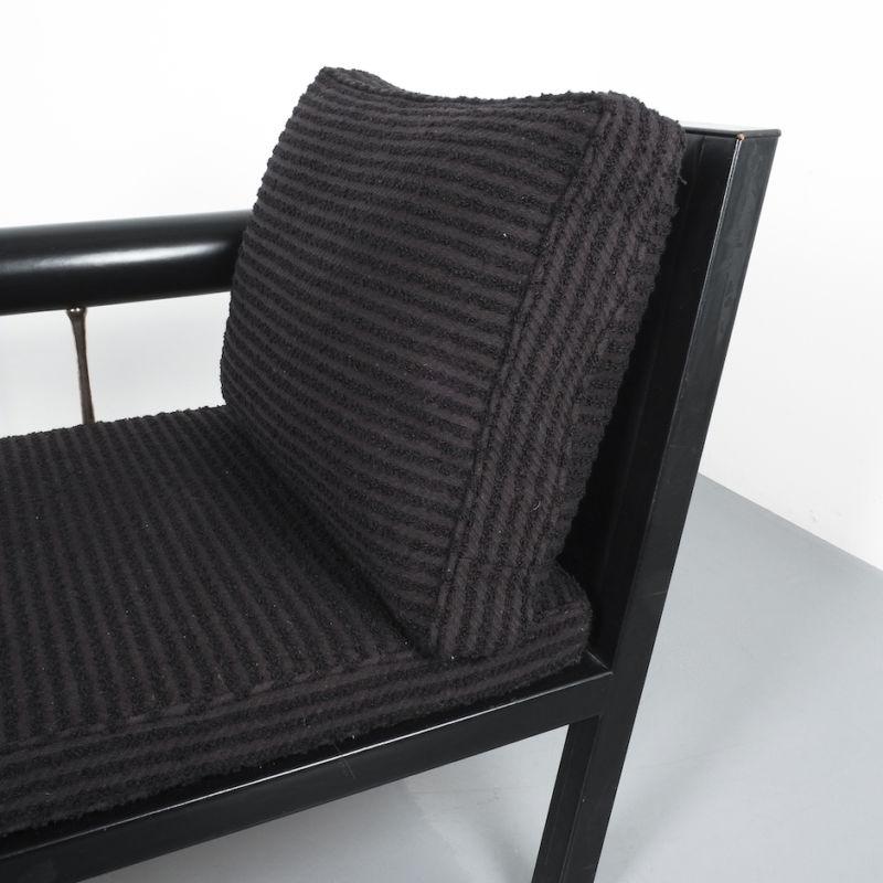 Citterio Sitty Chaiselongue Sofa 07