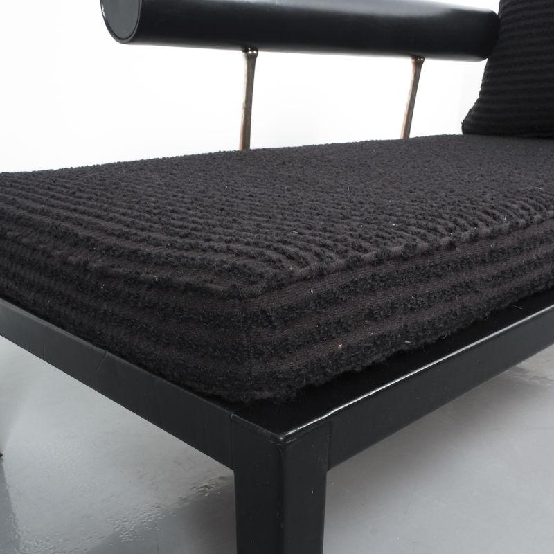 Citterio Sitty Chaiselongue Sofa 09