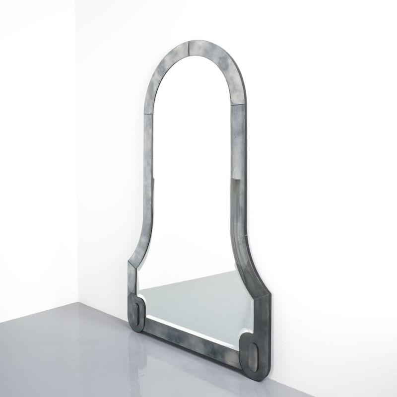 Console Mirror Barock 11