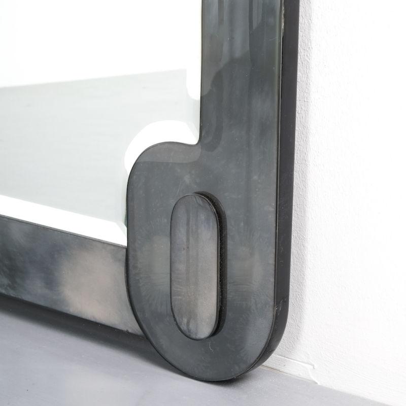 Console Mirror Barock 12