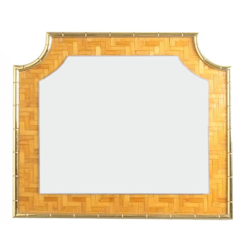 crespi style bamboo brass table 18 Kopie 2