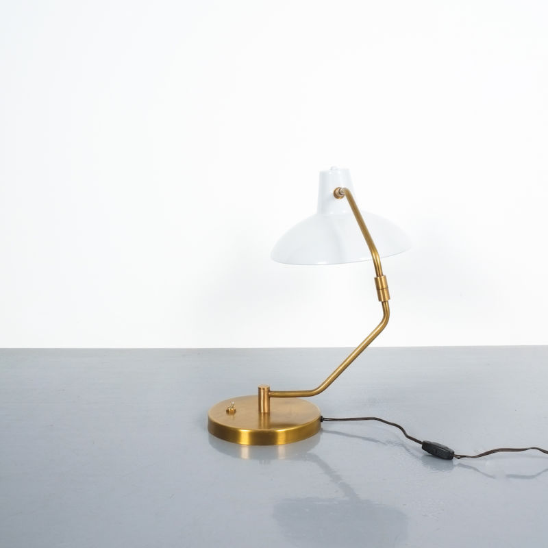 Desk Lamp Clay Michie Knoll 03