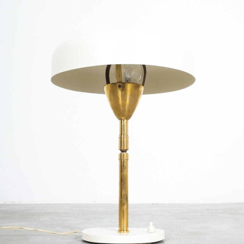 Desk Lamp Italy 1950 10