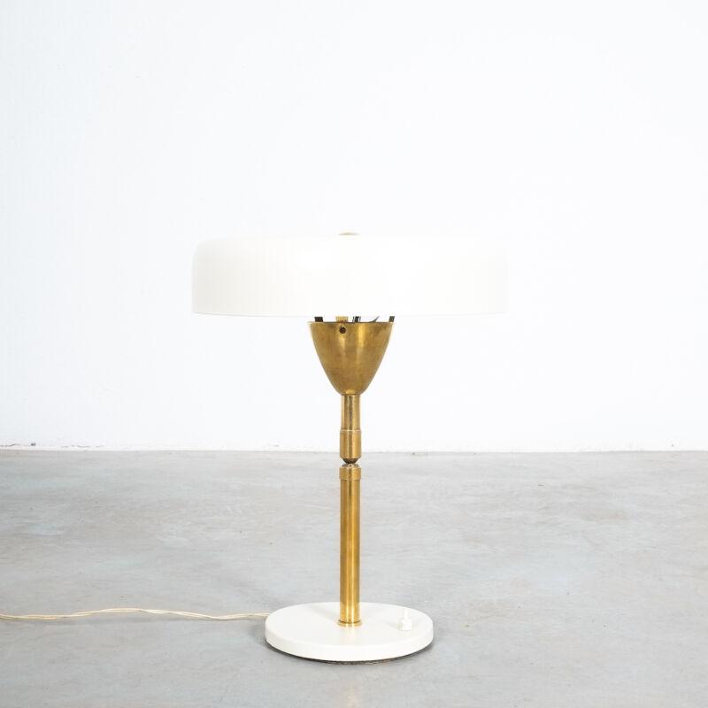 Desk Lamp Italy 1950 11