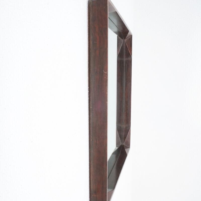 Dino Cavalli Rectangular Mirror 02