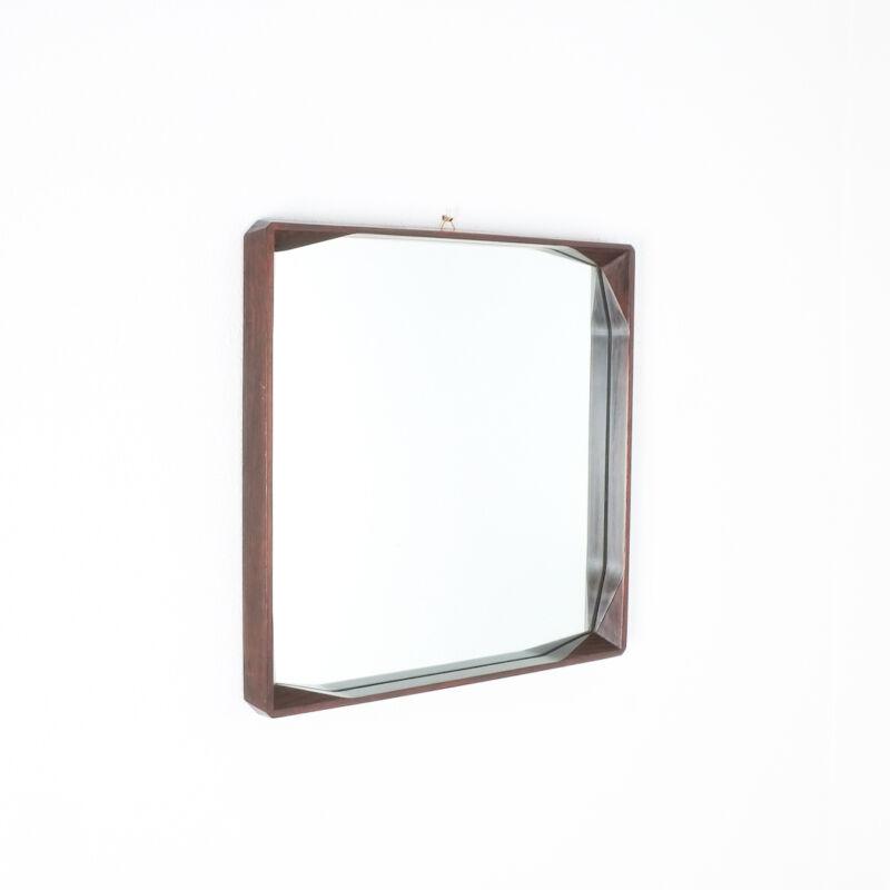 Dino Cavalli Rectangular Mirror 03