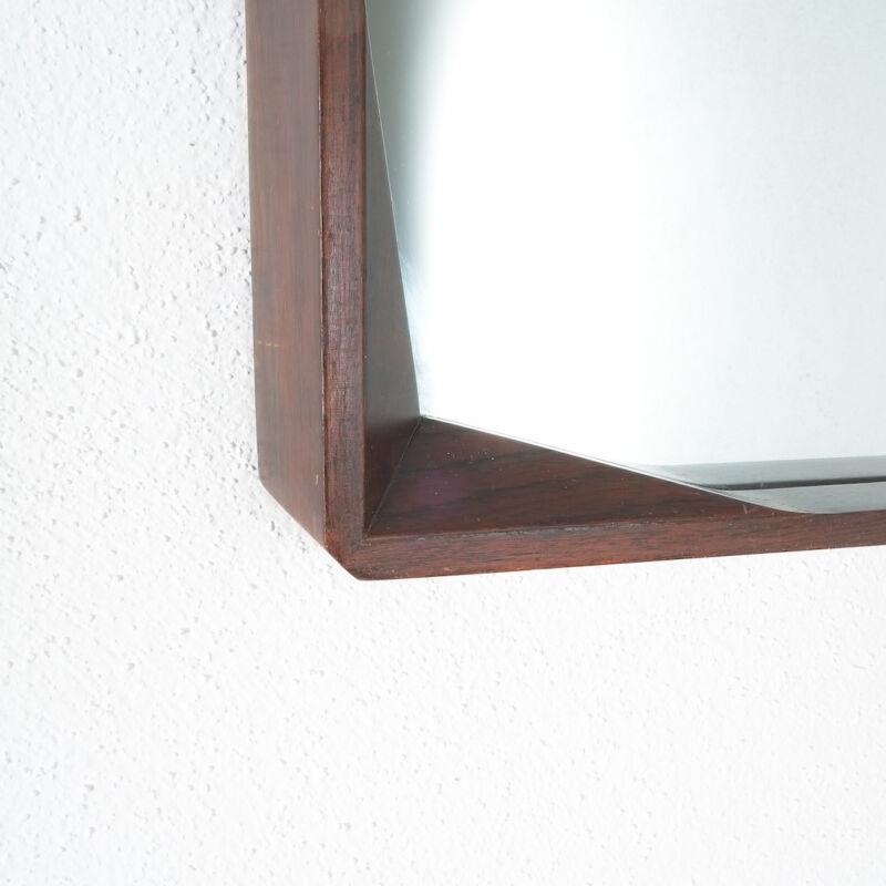 Dino Cavalli Rectangular Mirror 05