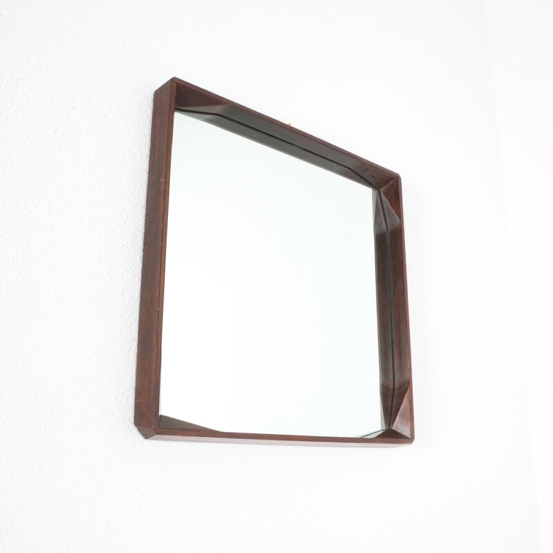 Dino Cavalli Rectangular Mirror 06