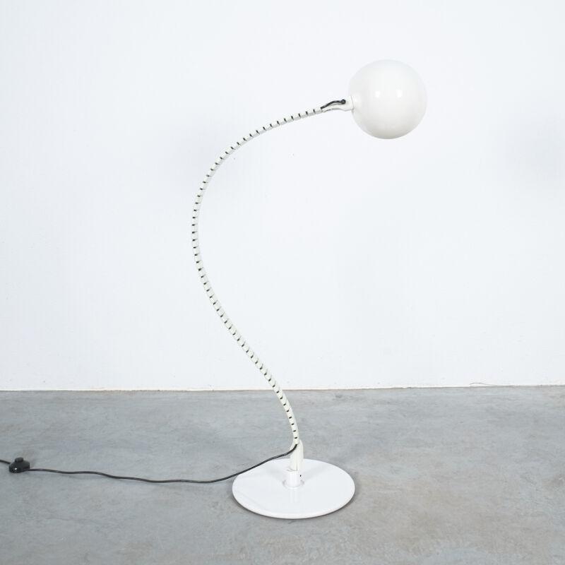 Elio Martinelli Flex Floor Lamp 04