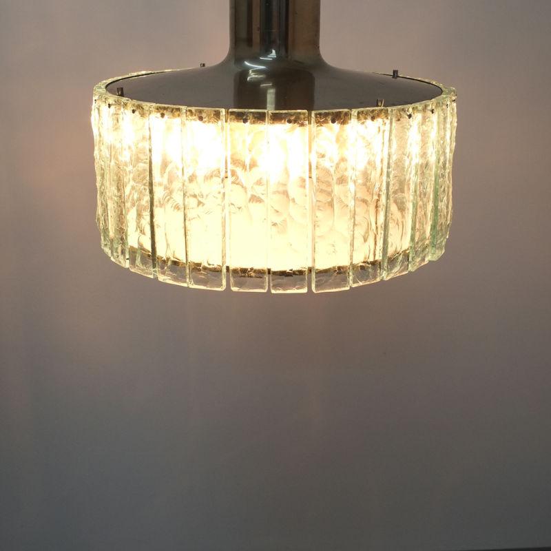 fontana arte 2448 glass chandelier 10 Kopie