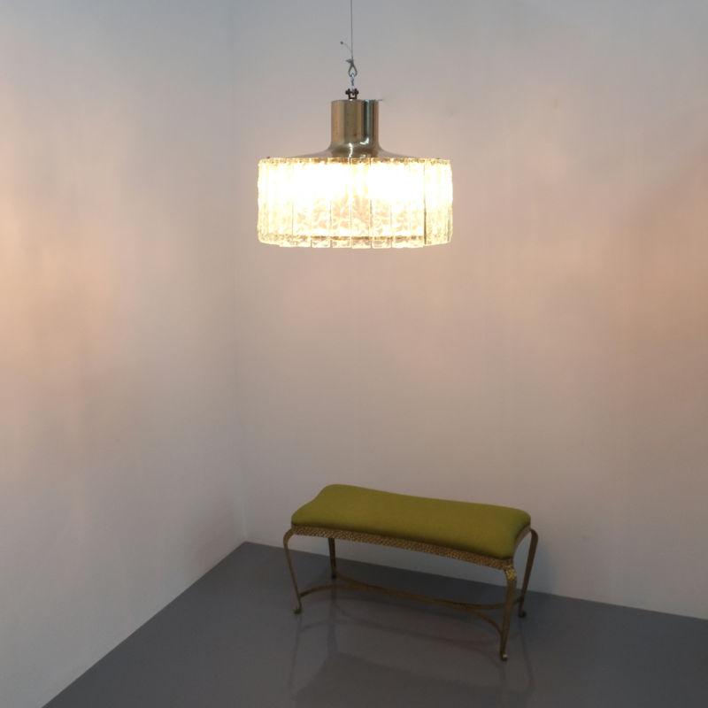 fontana arte 2448 glass chandelier 11 Kopie