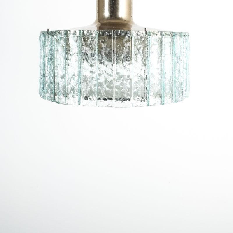 fontana arte 2448 glass chandelier 9 Kopie
