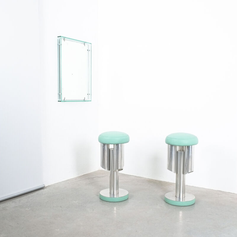 Fontana Arte Mirror 2014 10