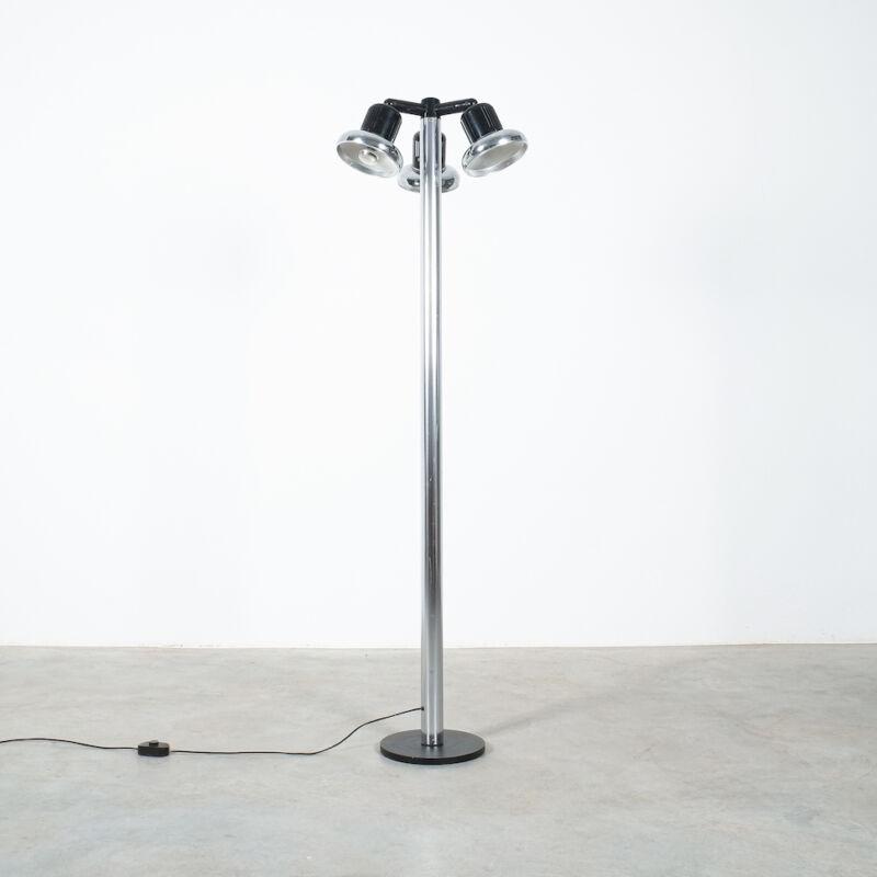 Gae Aulenti Floor Lamp 1970 01