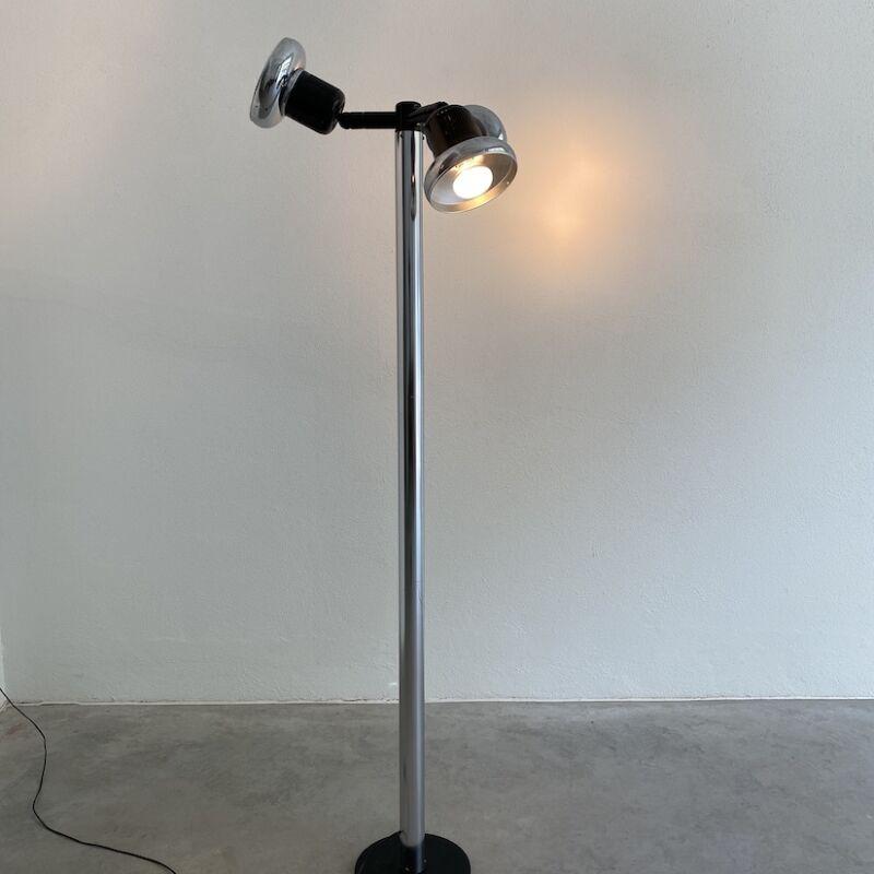 Gae Aulenti Floor Lamp 1970 08