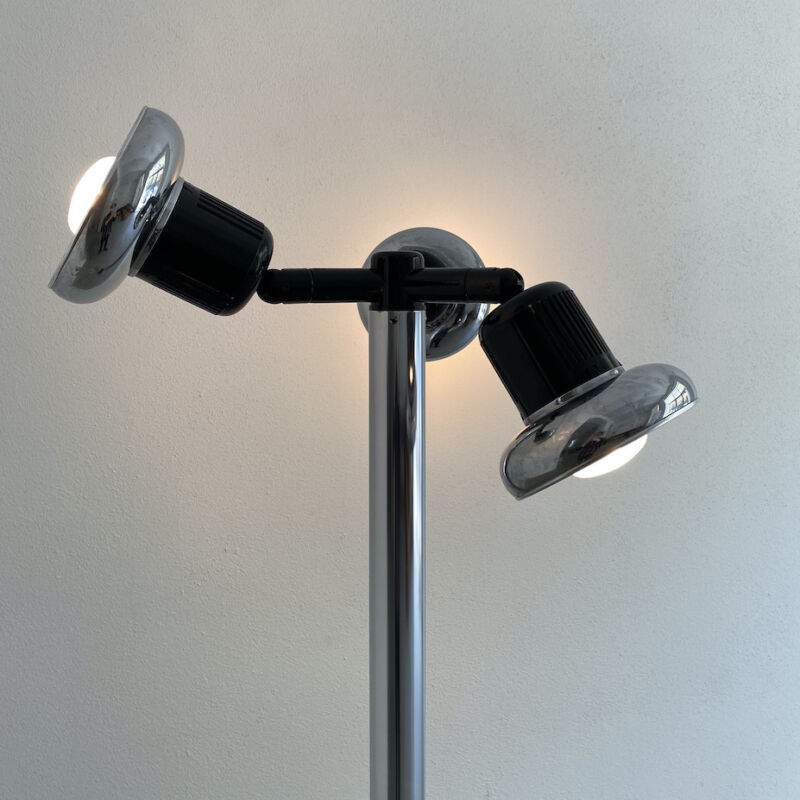 Gae Aulenti Floor Lamp 1970 09