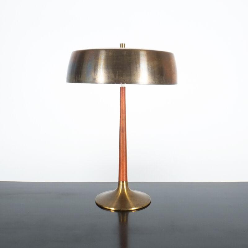 Holm Sorensen Table Lamp 07