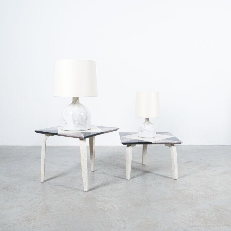 Holmegaard Table Lamps Michael Bang 01