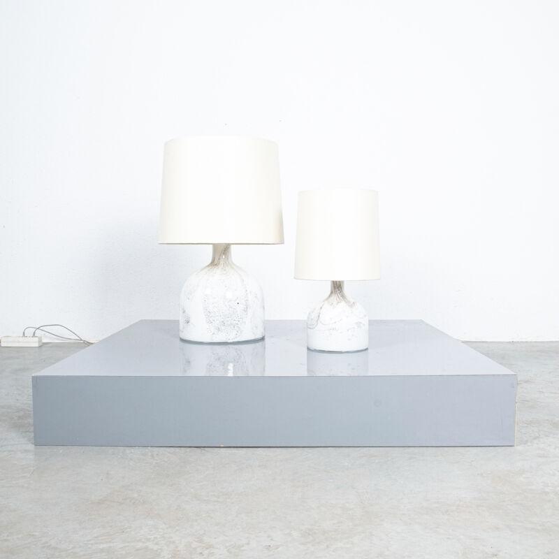 Holmegaard Table Lamps Michael Bang 02
