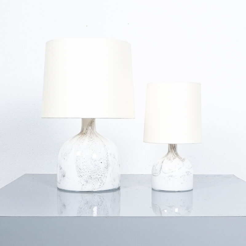 Holmegaard Table Lamps Michael Bang 03