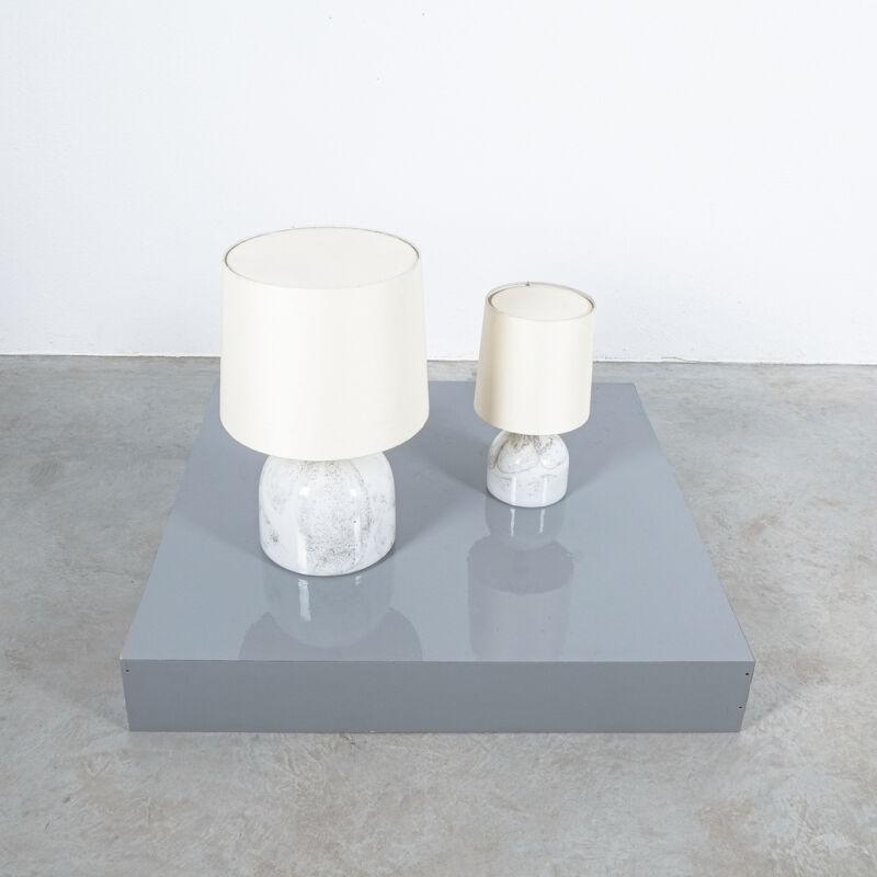 Holmegaard Table Lamps Michael Bang 04
