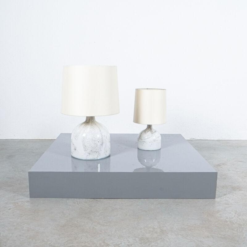 Holmegaard Table Lamps Michael Bang 05