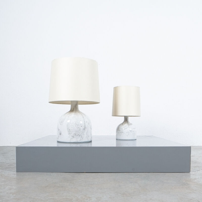 Holmegaard Table Lamps Michael Bang 06