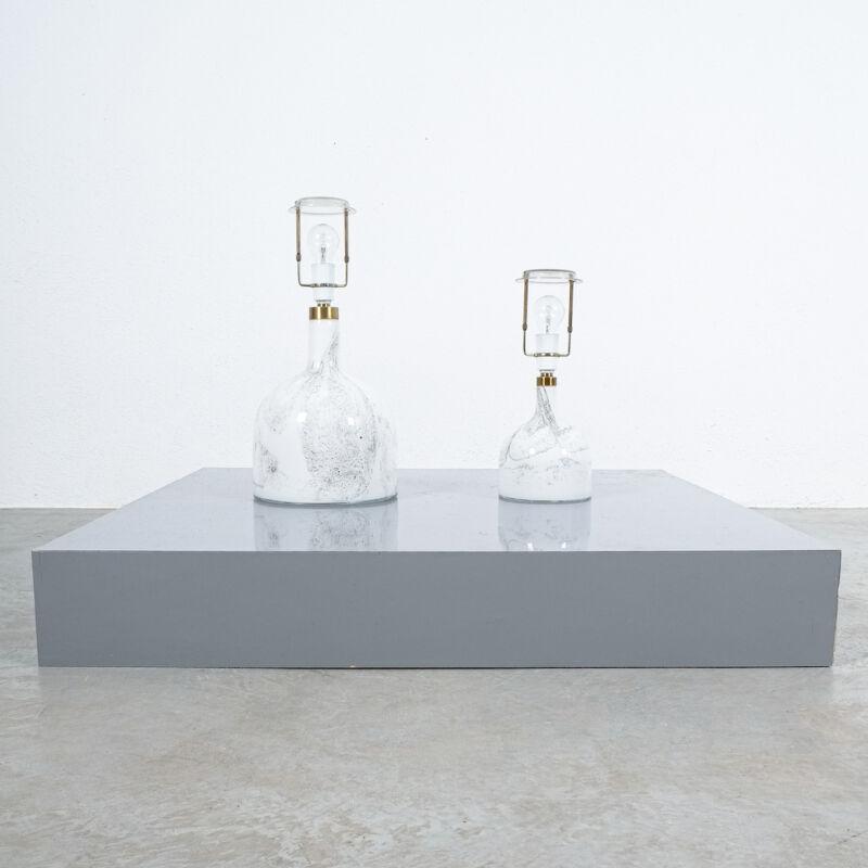 Holmegaard Table Lamps Michael Bang 07