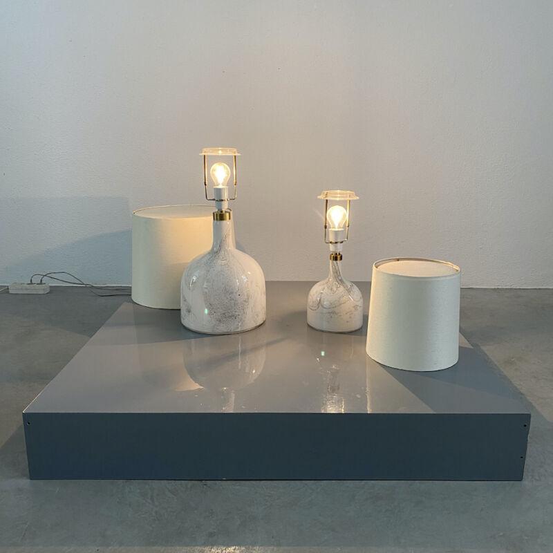 Holmegaard Table Lamps Michael Bang 08