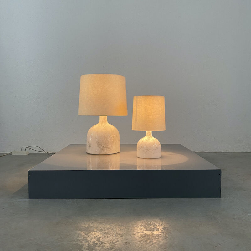 Holmegaard Table Lamps Michael Bang 09